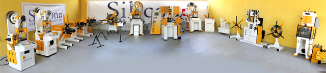 About 1 - SILICON - SAWS & PRESSES